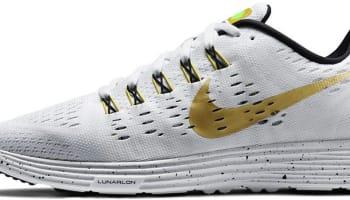 Nike LunarTempo Modern Gold Rush