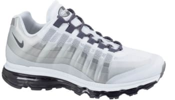 Nike Air Max '95+ BB White/Dark Grey-Neutral Grey-Anthracite