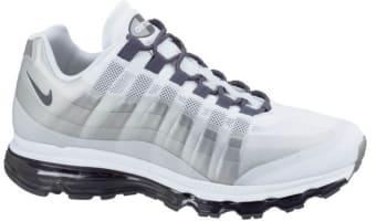 Nike Air Max '95+ BB White/Dark Grey-Neutral Grey-Anthracite