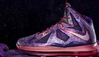 Nike LeBron X All-Star