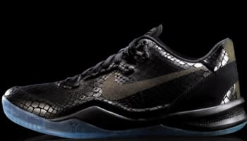 Nike Kobe 8 EXT Year Of The Snake Black