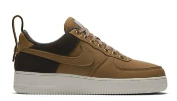Carhartt WIP x Nike Air Force 1 Low Ale Brown/Sail-Ale Brown
