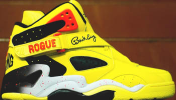 Ewing Athletics Ewing Rogue Blazing Yellow