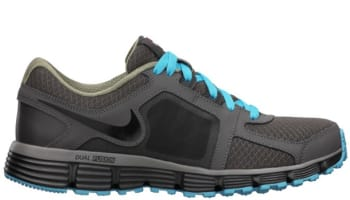 Nike Dual Fusion ST 2 N7 Midnight Fog/Black-Steel Green-Dark Turquoise