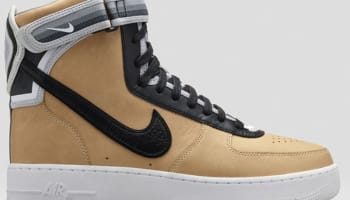 Nike Air Force 1 High Supreme RT Vachetta Tan/Black