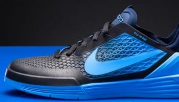 Nike Paul Rodriguez 8 SB Black/Photo Blue-Obsidian