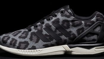 adidas ZX Flux Women's Black/Grey