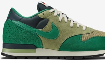 Nike Air Epic Dark Sage/Seaweed-Sail-Lucid Green