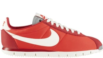 Nike Cortez NM QS Challenge Red/Sail-Gym Red-Metallic Silver