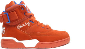 Ewing Athletics Ewing 33 Hi Orange/Blue-White