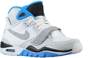 Nike Air Trainer SC II White/Wolf Grey-Pure Platinum-Light Photo Blue
