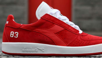 Hanon x Diadora B.Elite The Spirit of '83