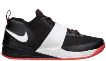 Nike Zoom Revis Black/White-Bright Crimson