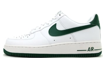 Nike Air Force 1 Low White/Gorge Green