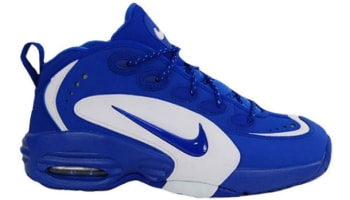 Nike Air Way Up Hyper Blue