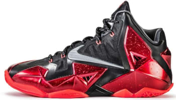 Nike LeBron 11 Heat Away