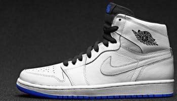 Nike SB Air Jordan 1 White/White
