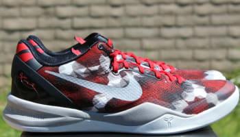 Nike Kobe 8 System Milk Snake