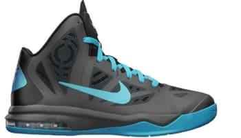 Nike Air Max Hyperaggressor N7 Midnight Fog/Dark Turquoise