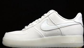 Nike Air Force 1 Low Premium White/White