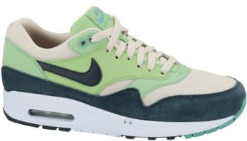 Nike Air Max 1 Essential Beach/Dark Atomic Teal-Poison Green-Atomic Teal-Summit White
