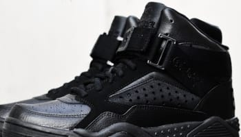 Ewing Athletics Ewing Focus Black/Black