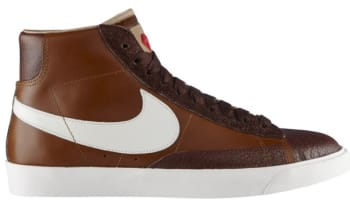 Nike Blazer High VNTG NRG Light British Tan/Sail-Dark Field Brown