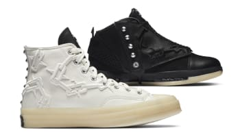 Russell Westbrook Air Jordan 16 x Converse Chuck 70