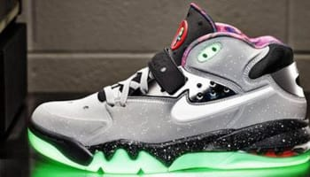 Nike Air Force Max 2013 Premium QS Area 72 Rayguns