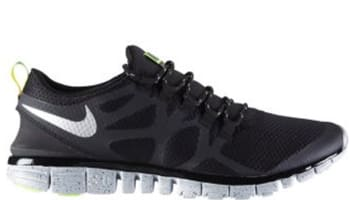 Nike Free 3.0 V3 QS Black/White