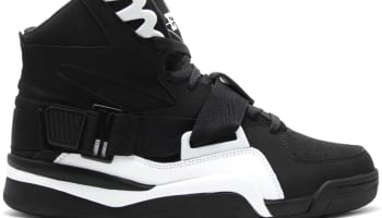 Ewing Athletics Ewing Concept Black/White