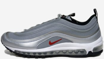 Nike Air Max '97 Premium Tape QS Metallic Silver/Varsity Red-White-Black