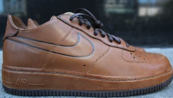 Nike Air Force 1 Low Supreme DS Hazelnut/Hazelnut