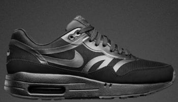Nike Air Max 1 Premium Tape Women's Black/Anthracite