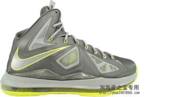 Nike LeBron X Canary