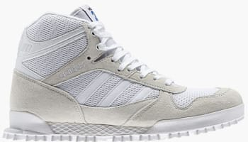 adidas Originals Mountain Marathon TR Mid White/Beige