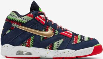 Nike Air Tech Challenge III Christmas