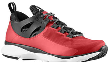 Jordan Flight Runner Gym Red/Black-White