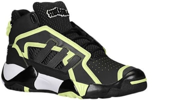 adidas Originals Streetball 2 Black/White-Glow