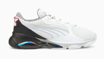 Puma Cell Dome Galaxy Puma White-Puma Black