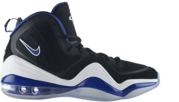 Nike Air Penny 5 Orlando