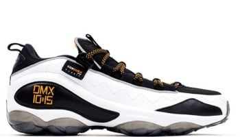 Reebok DMX Run 10 White/Charcoal-Gold