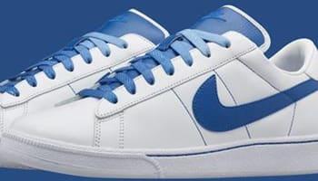 Nike Tennis Classic White/Sport Royal