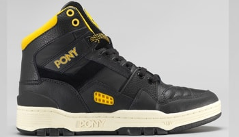 Pony M-100 Black/Yellow