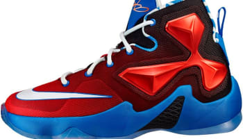 Nike LeBron 13 GS Mini Hoop