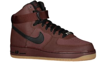 Nike Air Force 1 High Barkroot Brown/Black-Gum Medium Brown