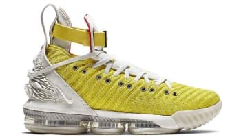 HFR x Nike LeBron 16