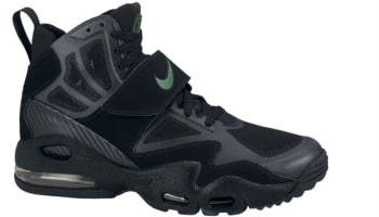 Nike Air Max Express Black/Pine Green-Black
