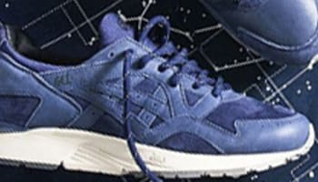 Asics Gel-Lyte V Midnight Navy/White