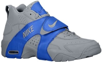 Nike Air Veer Wolf Grey/Wolf Grey-Game Royal